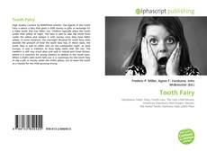 Couverture de Tooth Fairy