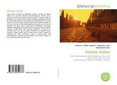 Buchcover von Viterbe (Italie)
