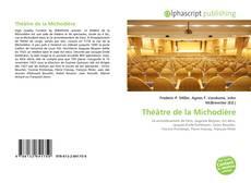 Bookcover of Théâtre de la Michodière