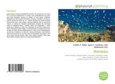 Bookcover of Hameau