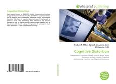 Bookcover of Cognitive Distortion