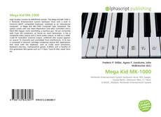 Bookcover of Mega Kid MK-1000