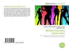 Matilda Sissieretta Joyner Jones kitap kapağı