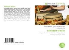 Bookcover of Midnight Movies