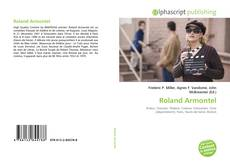 Bookcover of Roland Armontel