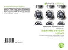 Bookcover of Augmented transition network