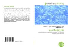 Capa do livro de Into the Mystic