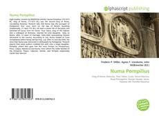 Обложка Numa Pompilius