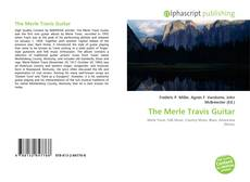 Bookcover of The Merle Travis Guitar