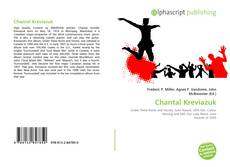 Bookcover of Chantal Kreviazuk