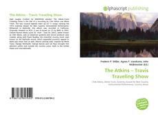 Couverture de The Atkins – Travis Traveling Show