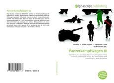 Panzerkampfwagen IV的封面
