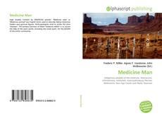 Copertina di Medicine Man