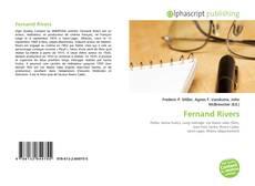 Couverture de Fernand Rivers