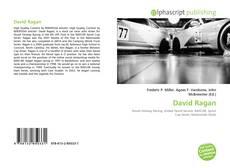 Portada del libro de David Ragan