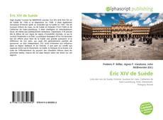Éric XIV de Suède的封面