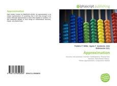 Bookcover of Approximation