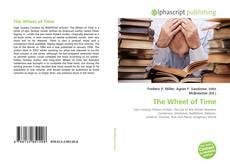 The Wheel of Time的封面