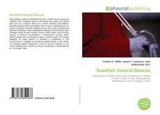 Copertina di Scottish Sword Dances