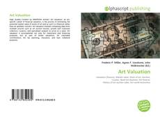 Bookcover of Art Valuation