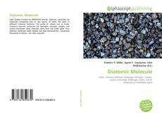 Bookcover of Diatomic Molecule