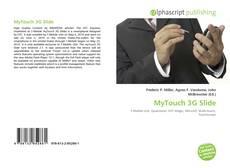 Bookcover of MyTouch 3G Slide