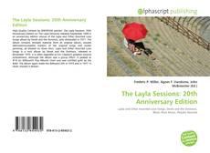 Copertina di The Layla Sessions: 20th Anniversary Edition