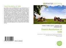 French Revolution of 1848的封面