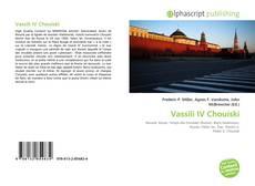 Bookcover of Vassili IV Chouiski