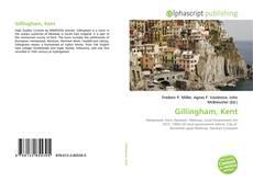 Bookcover of Gillingham, Kent