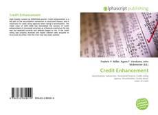 Credit Enhancement kitap kapağı