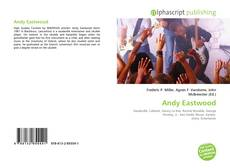 Bookcover of Andy Eastwood