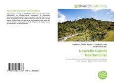 Nouvelle-Guinée Néerlandaise kitap kapağı