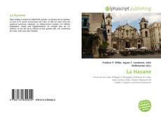 Couverture de La Havane