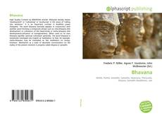 Bookcover of Bhavana