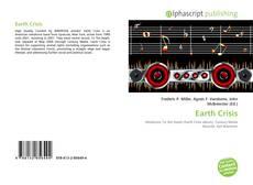 Buchcover von Earth Crisis