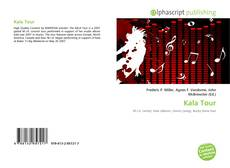 Bookcover of Kala Tour