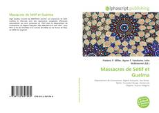 Bookcover of Massacres de Sétif et Guelma