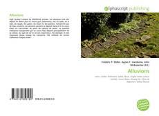 Bookcover of Alluvions