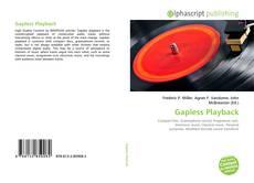 Portada del libro de Gapless Playback