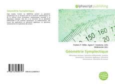 Borítókép a  Géométrie Symplectique - hoz