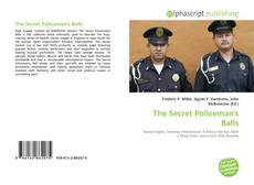 Copertina di The Secret Policeman's Balls