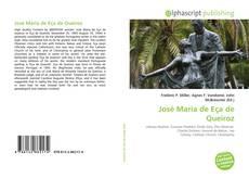 Buchcover von José Maria de Eça de Queiroz