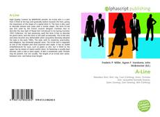 Bookcover of A-Line