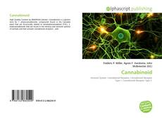 Bookcover of Cannabinoid