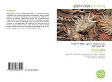 Bookcover of Trilobita