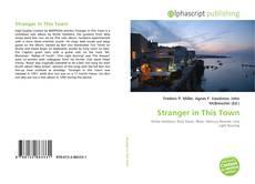 Buchcover von Stranger in This Town