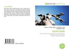 Bookcover of Jacob Fjelde
