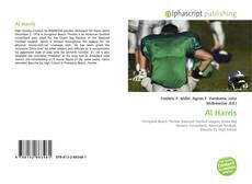 Bookcover of Al Harris