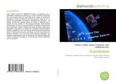 Buchcover von Gravitation